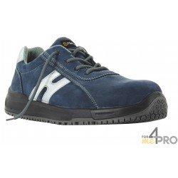 Chaussures de sécurité homme Jumper basses - normes S1P/SRC
