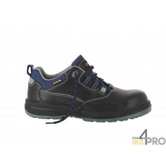 Chaussures de sécurité homme Mustang basses - normes S3/SRC/WRU