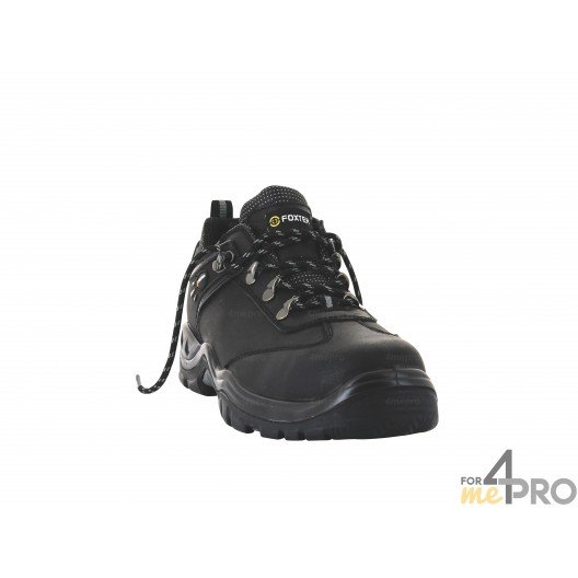 Chaussures de sécurité homme Shark basses - normes S3/SRC/WRU/HRO