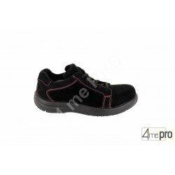 Chaussures de sécurité femme Pink basses - normes S1P/SRA
