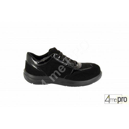 Chaussures de sécurité femme Vicky basses - normes S3/SRA