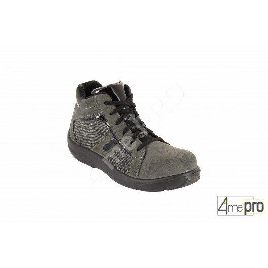 Chaussures de sécurité femme Kenza hautes - normes S3/SRA