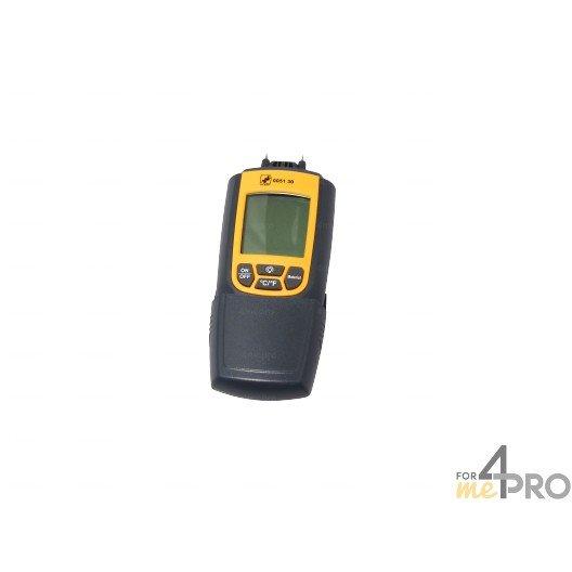 Hygromètre humidité matériaux