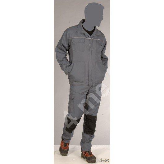 Pantalon de travail Homme avec genouillères
