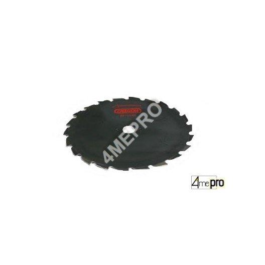 Lame de débroussailleuse MAXI 20/25,4mm