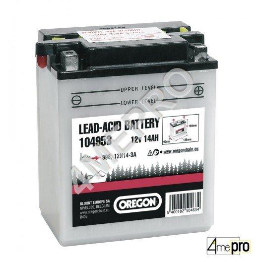 Batterie sèche au plomb 12N14-3A