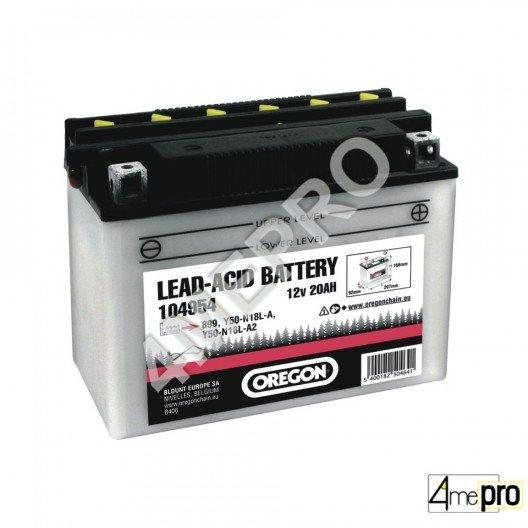 Batterie sèche au plomb Y50-N18L-A2