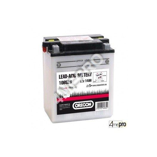 Batterie sèche au plomb YB14L-A2