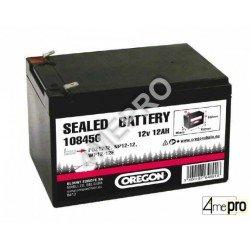 Batterie scellée cyclique SLA 12-12E