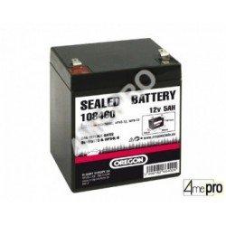Batterie scellée cyclique SLA 12-5.4E