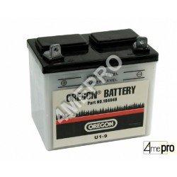 Batterie sèche au plomb U1-9