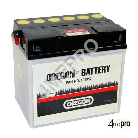 Batterie sèche Y60-N30-A