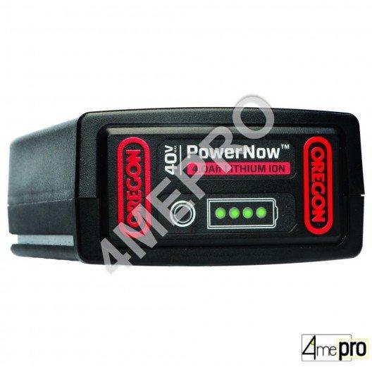 Batterie PowerNow B600E 4,0 Ah