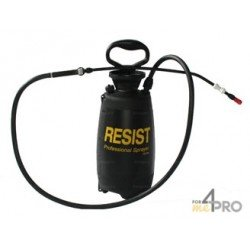 Resist Sprayer 7,6 l mousse
