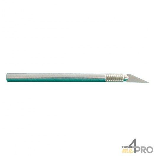 Lames de rechange pour scalpels de 11 mm de diamètre