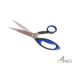 Ciseaux professionnels ergonomiques 28 cm