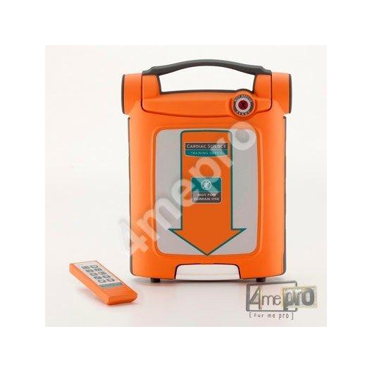 Défibrillateur de formation PowerHeart G5 AED Trainer