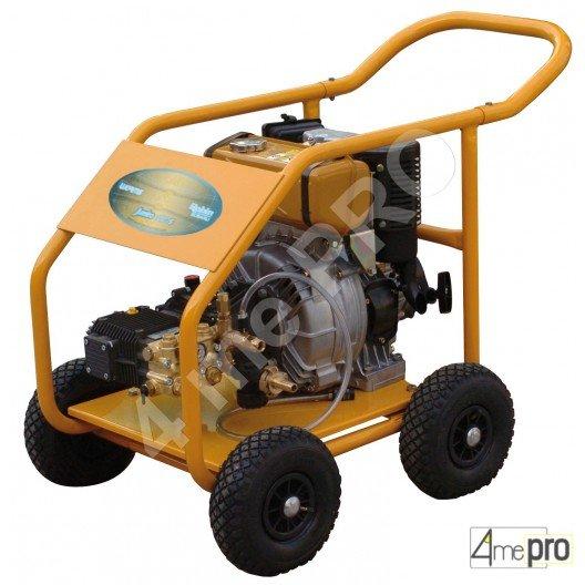 Nettoyeur haute pression diesel à pompe réductée Jumbo 200-15 RD