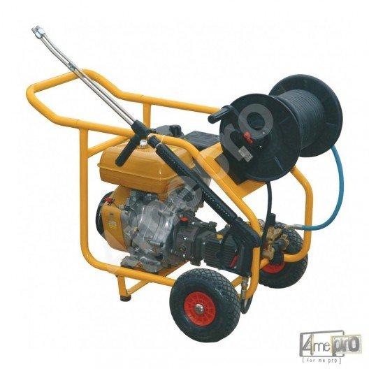 Nettoyeur haute pression essence à pompe réductée Jumbo 240-15 R