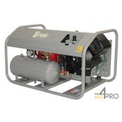 Compresseur thermique Essence 15L Lacmé Termic 26/15