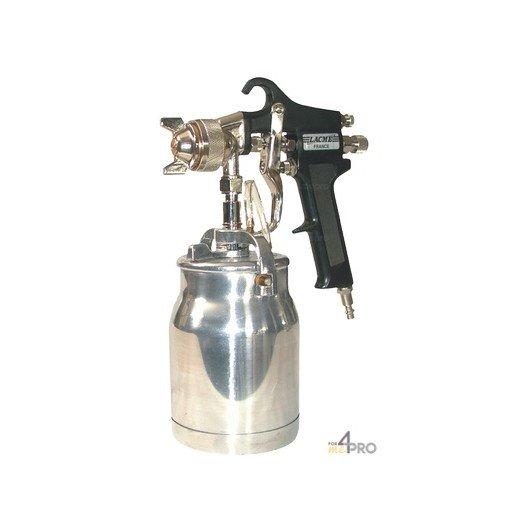 Pistolet de peinture Industrie 1L Lacmé
