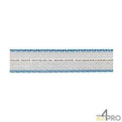 Ruban blanc pour clôture électrique Lacmé