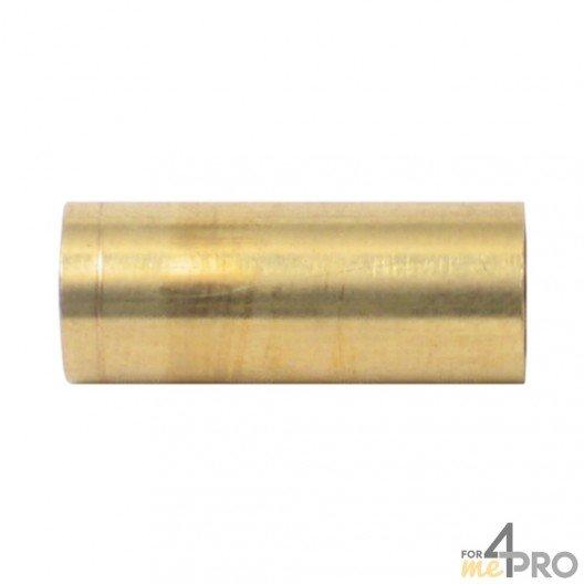 Gaine pour fil de 3 mm ou cordon de 5 mm de diamètre Lacmé