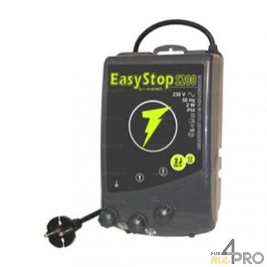 Electrficateur Lacmé Easy Stop S 200 - Pour animaux sensibles