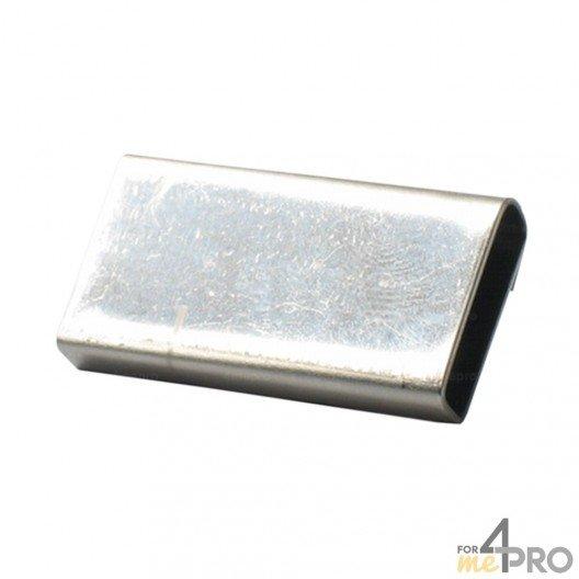 Attache ruban classique pour ruban de 20 ou 40 mm