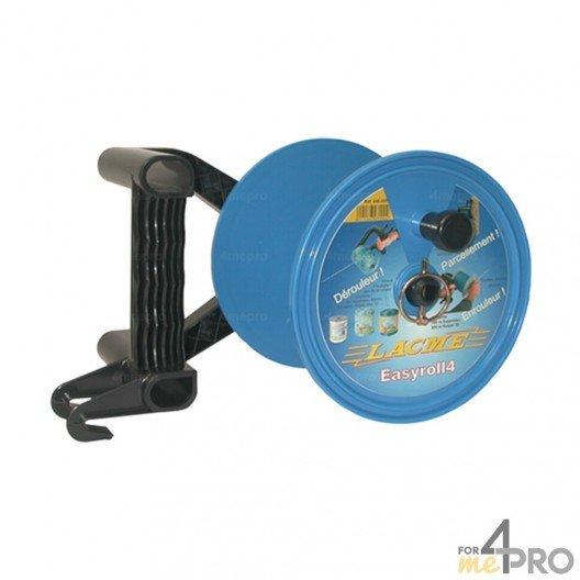 Enrouleur Grande capacité avec bobineau amovible Lacmé Easyroll 4
