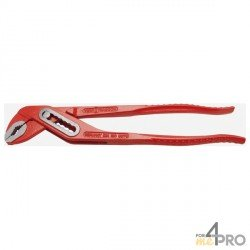 Pince multiprise rouge 240 mm