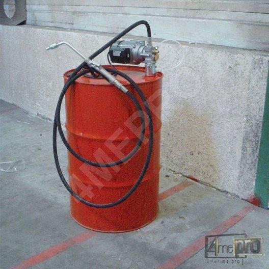 Pompe électrique pour fût Viscomat