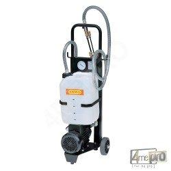 Pompe de vidange 230 V