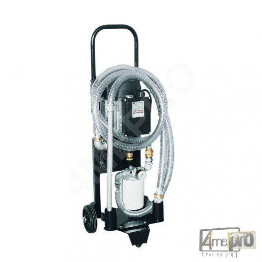 Pompe à palettes auto-amorçante 230 V