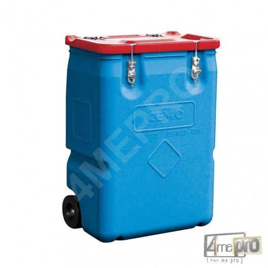 Box de stockage pour substances dangereuses