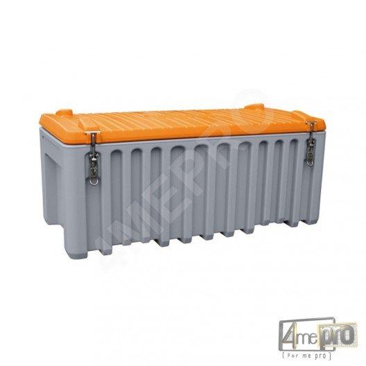 Box de chantier 250 L