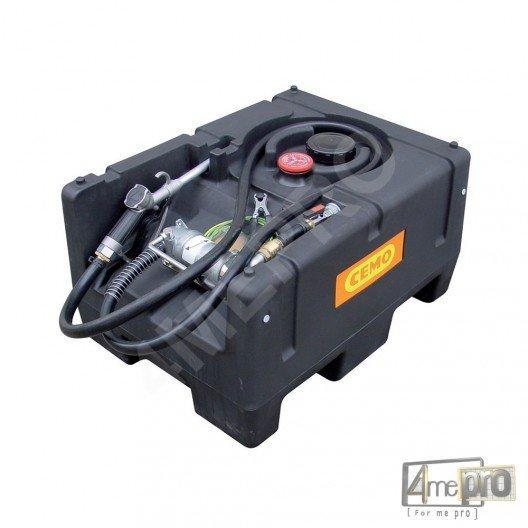 Station de ravitaillement essence KS Easy Mobil avec pompe manuelle - 120 L