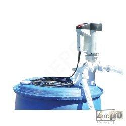 Pompe électrique centrifuge pour produits chimiques