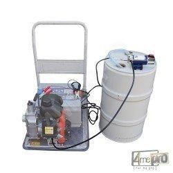 Kit de vidange d'huile - Pompe auto-amorçante