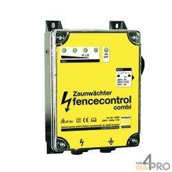Contrôleur de tension Fence 12V/230V