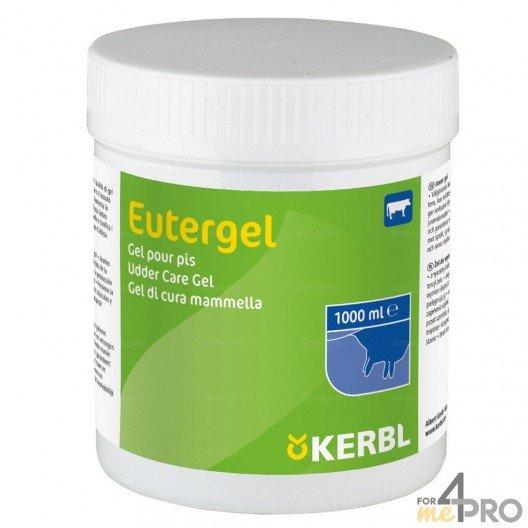 Gel pour pis Eutergel 1000 g