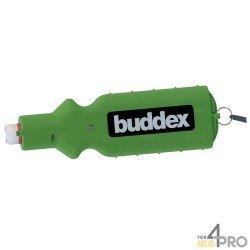 Ecorneur à veau Buddex avec accu