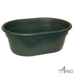 Bac de pâture 150 litres ou 380 litres