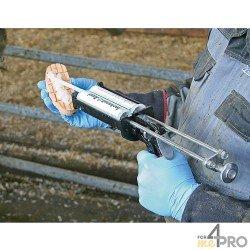 Kit de traitement des onglons Technovit 2 bond 10 recharges