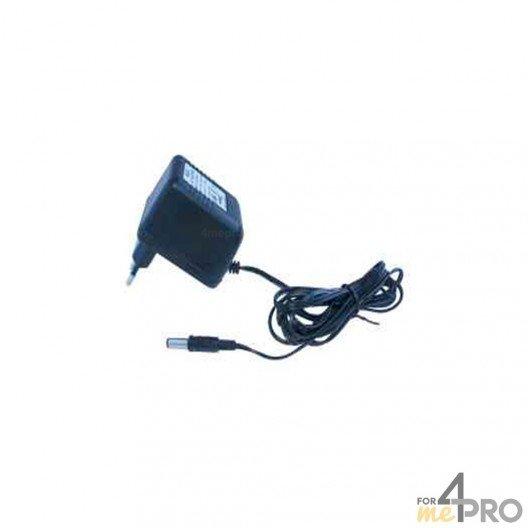 Adaptateur secteur 230 V pour électrificateur Farmer AN