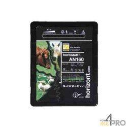 Electrificateur Horismart AN160 secteur ou batterie - 230 V ou 12 V