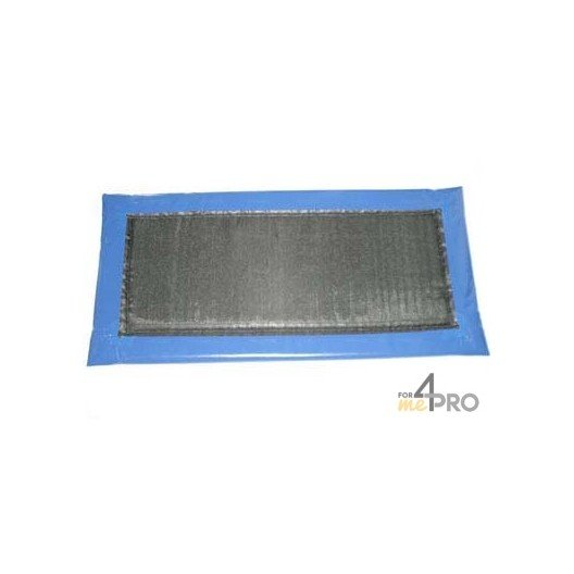 Tapis de désinfection 180 x 90 x 4 cm