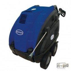 Nettoyeur haute pression monophasé eau chaude 11 L/min