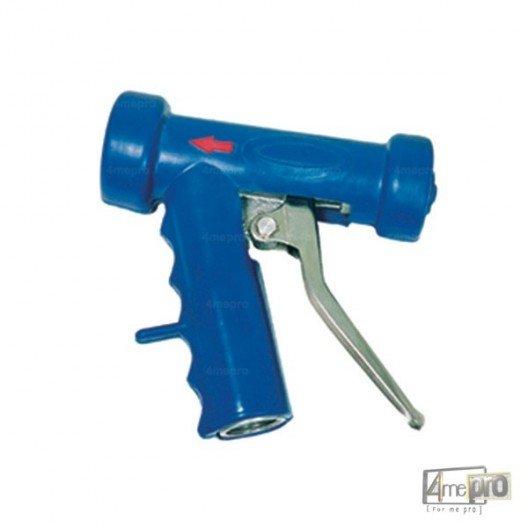 Pistolet de lavage basse pression