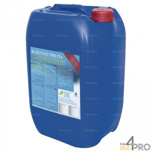 Solution de nettoyage pour fontaine biologique - BlueLiquid